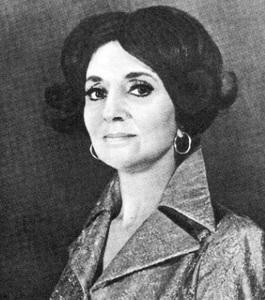 Zara Doloukhanova