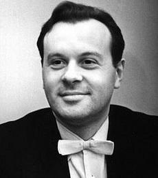 Eugeniy Svetlanov