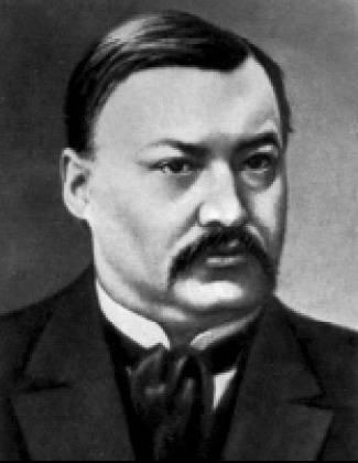 Alexandre Glasunov