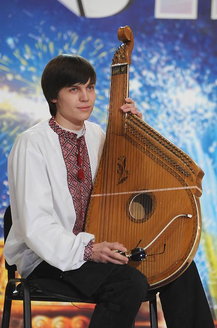 Yaroslav Dzhus