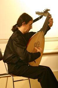 Mauricio Buraglia