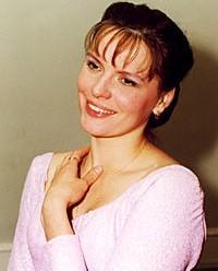 Tatjana Monogarova