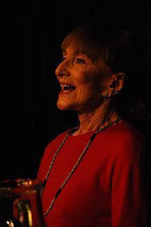 Sonia Cervena
