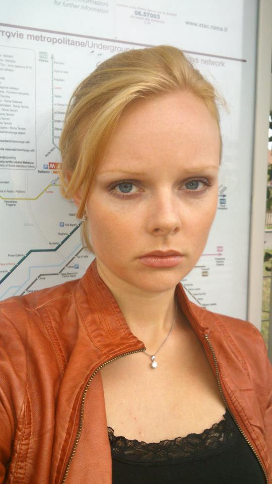 Anna Markova