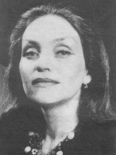 Regina Shamvili-(Shamlikashvili)