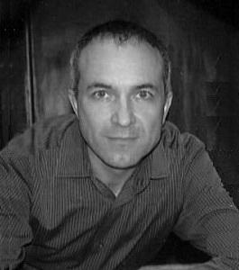 Sergey Schepkin