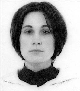 Natalia Copytsko