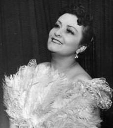 Elizaveta Tchawdar