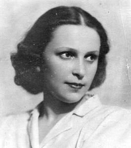 Irina Maslennikova