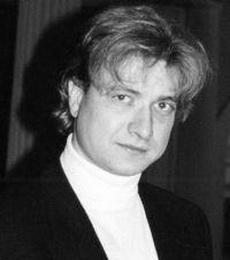 Dmitri Teterin