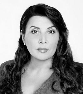 Maria Gulegina