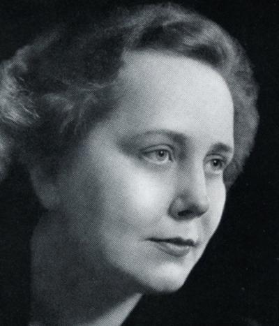 Marga Hoffgen
