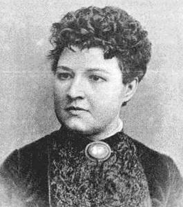 Maria Klimentova-Muromceva