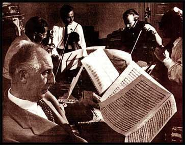 Symphony No.4 `Johannes uppenbarelse`/ The Revelation of St. John for baritone, choir and orchestra (1940),  (Rosenberg)