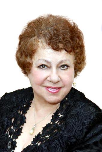 Nina Lelchuk