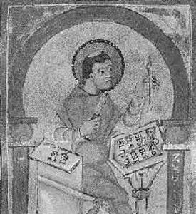 Natus Ante Saecula,  (Balbulus)