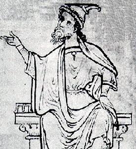 Salve Regina,  (Hermann-von-Reichenau)
