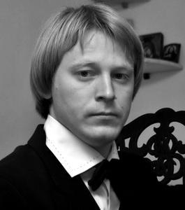 Oleg Pustynnikov