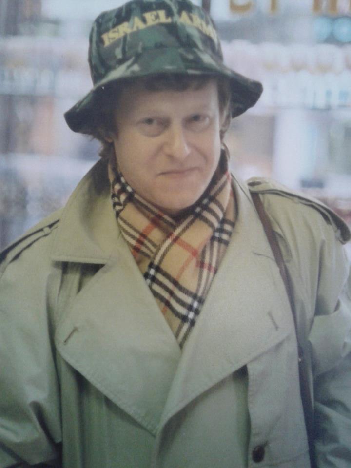 Vladimir Naparin