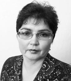 Valeria Gerasimova
