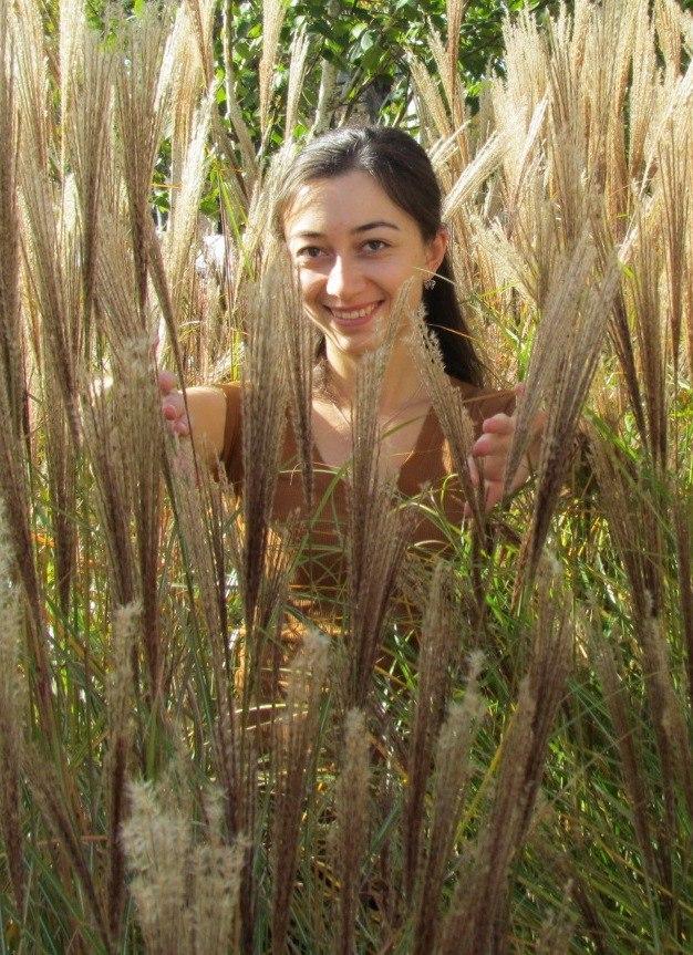 Nataliya Gnativ