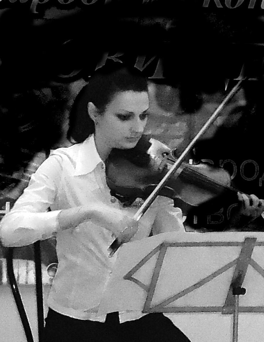 Yana Vorotnikova