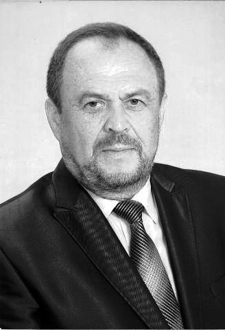 Vladimir Sharov