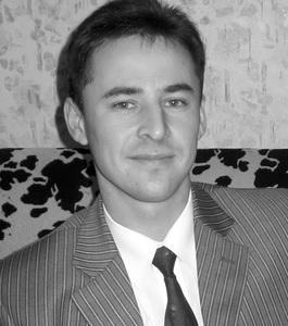 Andrey Shalin
