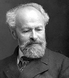 Georg Isidor Henschel
