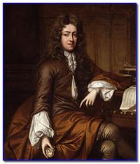 Sonata Sexta and the biography of the composer,  (Purcell)