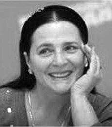 Nina Matvienko