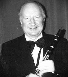 Leo Mikhailov