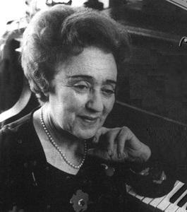 Nadia Reisenberg