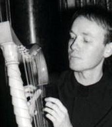 Stefan Johannes Morent