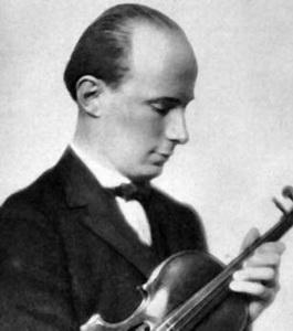 Georg Kulenkampff