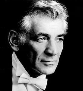 Prelude, Fugue and Riffs for Clarinet and instrumental ensemble. (1949),  (Bernstein)