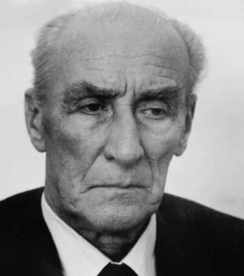 Yevgeny Mravinsky