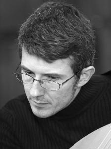 Benjamin Perrot