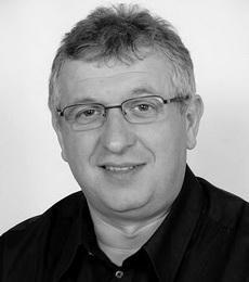 Siegfried Kohler