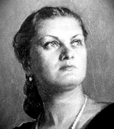 Larisa Avdeeva