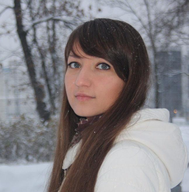 Alyona Chulkova