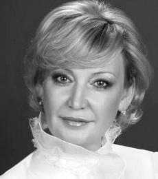 Vera Baranova