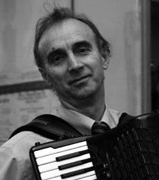 Alexander Shendrik