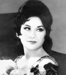 Galina Kareva