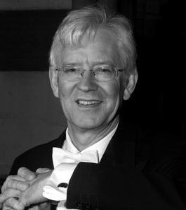 Graham Barber