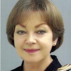Elzbieta Gajewska