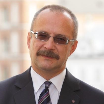 Stanislaw Krawczynski