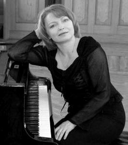 Elena Grechnikova
