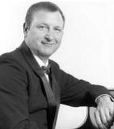 Gerald Berthiaume