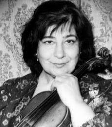 Marine Iashvili